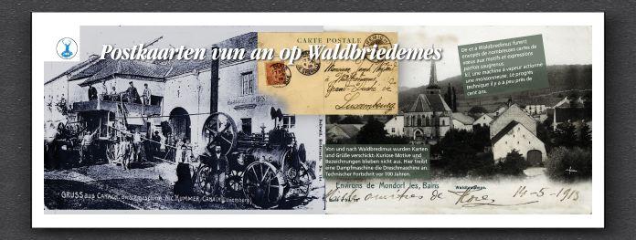 Photo - Waldbredimus - e Billerduerf