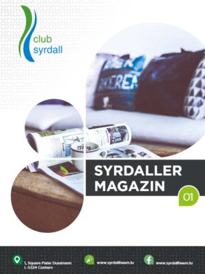 Syrdaller Magazin_Fréijoër